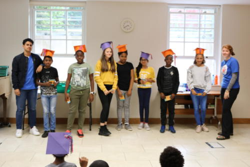 Citywise Heroes Academy 2019!