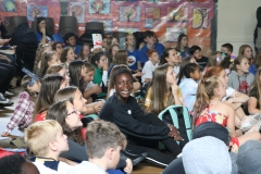 Citywise Heroes Academy at St Monica's High School